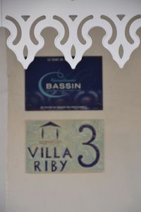 Photo for Villa Riby - Charming house labeled. Near center & Basin