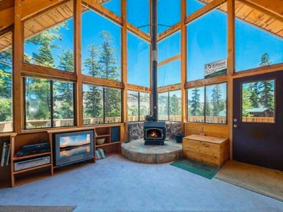 Photo for Kirkwood Cabin in the Woods