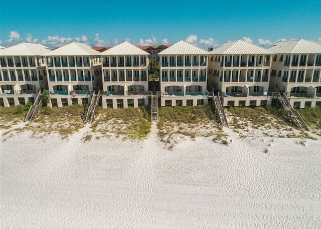 Whimsical Tide Frangista Beach Gulf Front Luxury 2 Pools Pet Friendly Ha 3775926 Miramar