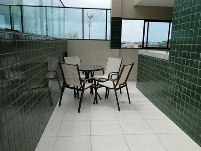 Photo for Excellent location Maceió-bedroom and living room NEW