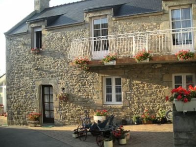 Photo for 3BR House Vacation Rental in Erdeven, Bretagne