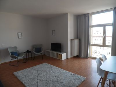 Photo for Spacious apartment in the heart of Aachen (4. 2)