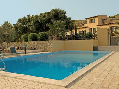 Photo for Excellent 4 bedroom House in Licata (Q0431)