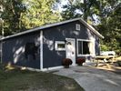 2BR Cabin Vacation Rental in Wellston, Michigan