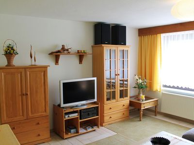 Photo for Cosily furnished two-room apartment