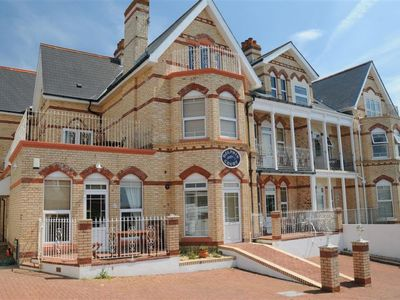 Photo for Apartment 1 Dolphin Court  in Barnstaple and Braunton, South - West - 4 persons, 2 bedrooms