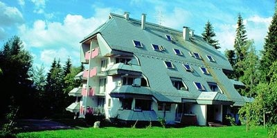 Photo for 1BR Apartment Vacation Rental in Lenzkirch, BW