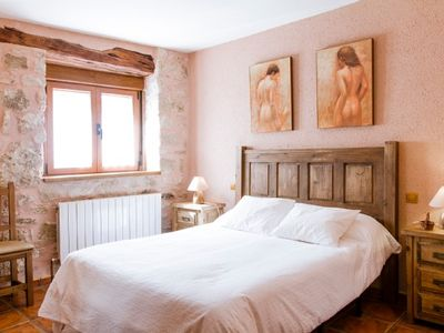 Photo for Self catering cottage La Cañada Real for 6 people