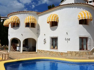 Photo for Casa Bellavista with private pool