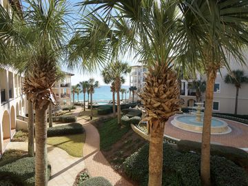 Gulf Front Condo with Amazing Views and Gulf Front Pool