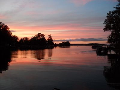 Photo for Best Value on Lake Murray, Open Floor Plan on Deep Water Cove. U can afford this