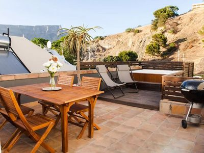 Photo for 1BR Villa Vacation Rental in Cape Town, WC