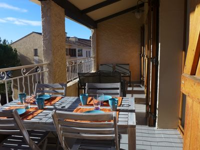 Photo for 2 bedroom Apartment, sleeps 4 in Sanary-sur-Mer with WiFi
