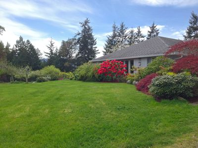 Photo for Fully Supplied Rental Home - South Vancouver Island