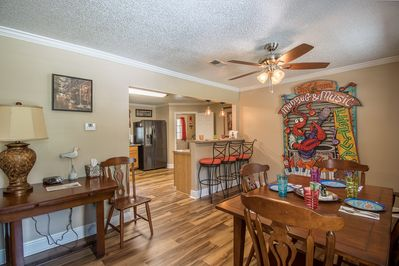 Long Beach Lodge 4 Bedroom Home In The Heart Of Downtown