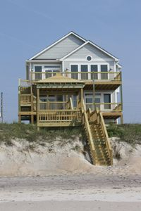 Photo For 6br House Vacation Al In Surf City North Carolina