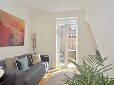 Photo for Pennard Road · Cozy 1 Bed Maisonette Near Shepherd's Bush Station