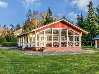 Photo for Vacation home Villa blomvik in Porvoo - 2 persons, 1 bedrooms