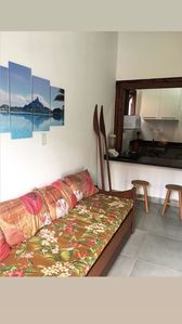 Photo for Comfortable Chalet a few meters from the beach 1