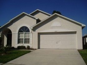 Photo for Perfect 4 Bed 2 Bath Home in Eagle Point near Disney