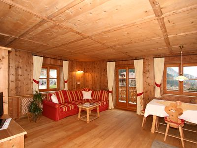 Photo for Family friendly farm with beautiful apartments in South Tyrol