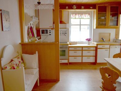 Photo for The Dirndl Queen - Apartment - on 2 floors