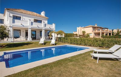 Photo for 5 bedroom accommodation in Casares