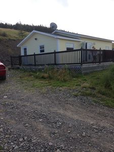 Photo for 2 bedroom house located 1 hour south of st. john's on the irish loop.
