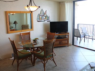 Photo for One Bedroom Oceanfront Condo at Papakea Resort