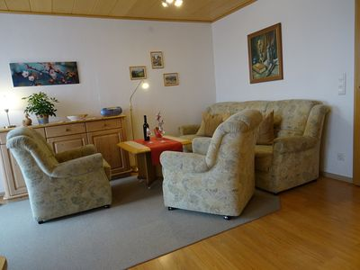 Photo for 1BR Apartment Vacation Rental in Breitnau
