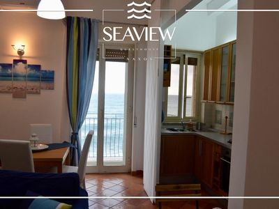 Photo for SEAVIEW Guest House Giardini Naxos