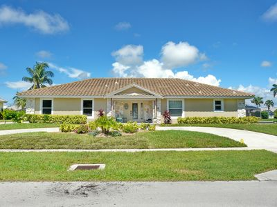 Photo for 581 Spinnaker Drive: 3  BR, 2.5  BA House in Marco Island, Sleeps 7