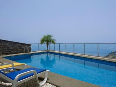 Photo for Holiday house Ribeira Brava for 2 - 8 persons with 4 bedrooms - Holiday house