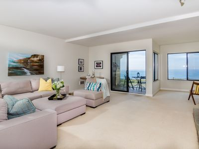 Photo for Oceanfront Condo in Desirable Surfsong Complex with Direct Beach Access