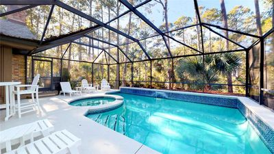 Photo for Private Home with Enclosed Pool Very Close to the Beach!