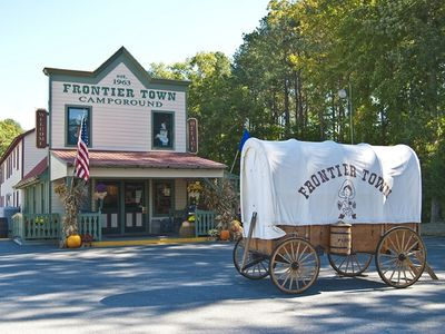 Photo for Frontier Town RV Park - FRO