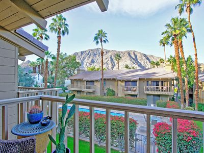 Photo for Gorgeous 2 BDRM, 2 BA Updated Condo in Mountain Cove, Indian Wells