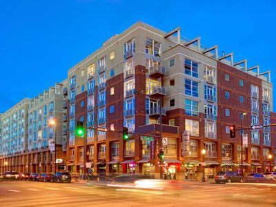 Photo for Immaculate 2 Story, 2 Bed Downtown Denver Loft!