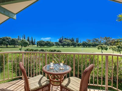 Photo for Villas of Kamalii #09: Central Princeville Resort  Location-Great for Families!