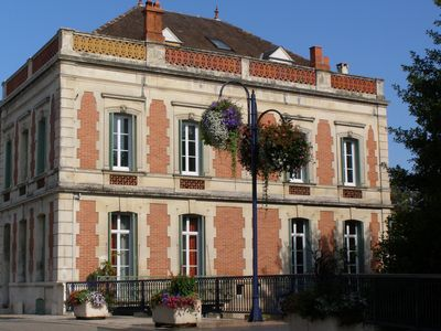 Photo for 2 Bedroomed Apartment In Historic French Town