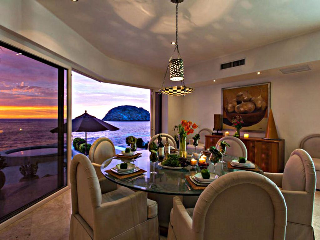 """Villa Esplendora"" - Luxury Oceanfront Villa with Amazing Views & Full Staff!"