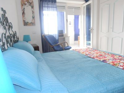 Photo for Casa I Due Pini - Lovely and stylish apartment in the heart of Capri