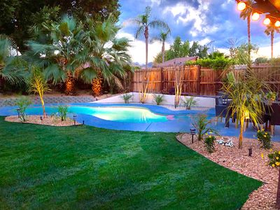 Photo for Desert Retreat In North La Quinta with Pool/Spa