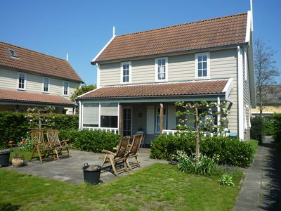 Photo for Attractive holiday home in Wemeldinge
