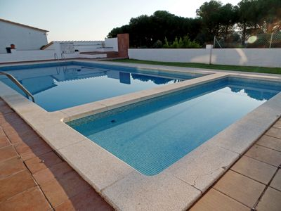 Photo for 2BR House Vacation Rental in L'Escala
