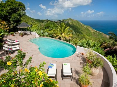 Photo for Villa MAT CAN - Enjoy the ocean views from this 10- acre property.
