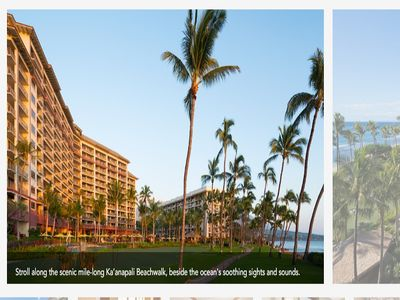 Photo for Hyatt Residence Club Maui, Ka'anapali Beach