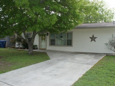 Photo for Charming home away from home, Pet-Friendly and Handicap Accessible