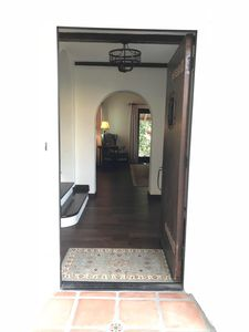 Photo for Spacious Family Friendly Home, Walk to Rose Bowl Events, Heated Pool, Hot Tub