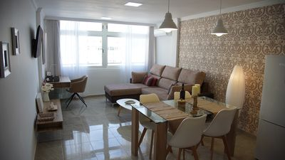 Photo for Playa del Inglés Apartment. The Mills 726